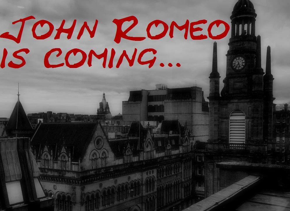 John Romeo